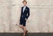 mens fashion  / by Fabio Coverini