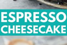 Love for cheesecake