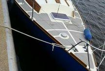 Sailing / Sail Yacht