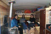 karavanda soba