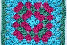 crochet / by Tammy