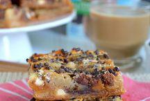 The Three Cs- Cinnamon. Caramel. Cream Cheese. / recipes that utilize cinnamon, caramel and cream cheese... / by Evelina Noni