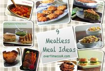Meals/recipes / by Jessica Shaw