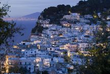 Capri / Experience the beauty of Capri, Italy.