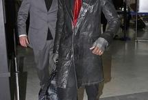 He's A Dedicated Follower Of Fashion / by Ruby Barnett