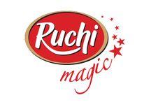 Ruchi Magic