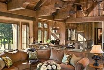 domy drewniane architektura