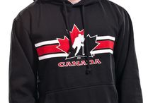Hockey Canada / Levelwear Hockey Canada Collection