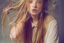 Hair and Make-Up / by Tina Manno