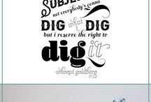 Graphic Design | Favorite Resources / Fonts, Tips, Clip Art, Mockups, and More!