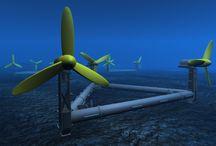 Renewables; Tidal Energy! / Blue Energy