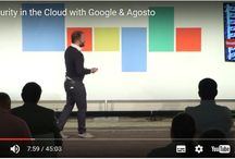 Googlen turvaratkaisut