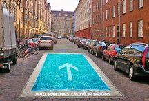 ART: Street Art Flair