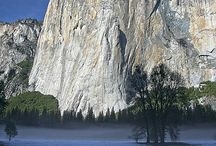 USA / naturen i USA(Victoria)