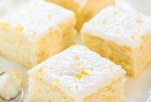 Short Cake Recipe