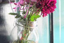 My love of JARS! / by Tasha Fontenot