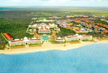 IBEROSTAR RESORTS, All Inclusive Honeymoons / Iberostar Resorts | All Inclusive Vacation, Honeymoon and Wedding Packages at Iberostar Resorts Iberostar Resorts offer all inclusive honeymoon, vacation and destination wedding packages in the Caribbean and Mexico. Iberostar has 17 all inclusive resorts that are located in the Dominican Republic, Jamaica, Cozumel, Cancun, Playa del Carmen, the Riviera Maya and Riviera Nayarit. #allinclusivehoneymoons