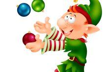 lutin jongleur
