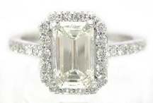 Diamonds Are a Girl's Best Friend!