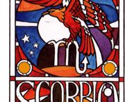 ☼ SCORPIO / You may fear, if you were born under Scorpio, that you have drawn the short celestial straw. Actually though, you have hit the heavenly jackpot. Your intense sensitivity may be a trial at times but it's your greatest asset. If you trust it and nurture your sincere desire to do the best in every situation... everything in your life will yet prove perfect.