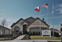 "Living in a Lillian in Forney, TX / Travis Ranch, the latest community in the Forney area just minutes from Dallas, is considered to be the best location for your new American dream home. Travis Ranch is a master planned community featuring amenities such as recreational parks for your children, a community swimming pool, a splash pad, covered pavilion, roller hockey rink, and a covered ""tot lot""  to name a few. This desired community is perfect to watch your family grow and where you will want to spend all your days."
