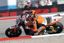 Miller Motorsports Park / by AMA Pro Road Racing