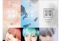BTS / My Second favorite Kpop group BTS