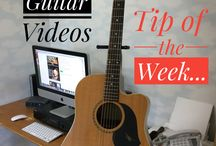 """T2F Instructional Guitar Videos / The T2F Guitar School. 3 levels of courses for online music theory & guitar lessons, in the form of """"follow and play"""" instructional videos. Online guitar lessons, via Skype or FaceTime, are also available: http://www.transformtofreedom.com/online-guitar-lessons/"""