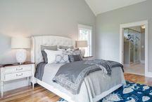 Luxurious Bedding / by JuneDeLugasInteriors