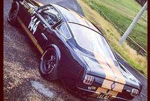 Pre 1979 Mustangs