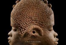ceramic antique africa