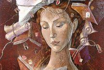 Libro∫ & Lectura∫ / by Mari Mardones