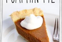 Vegan Thanksgiving Ideas