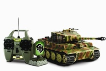 RC Radio Controlled Tanks – Grayson Hobby / Grayson Hobby is an online model shop provides a wide range of RC radio controlled and remote control tanks at much discounted price. / by Grayson Hobby