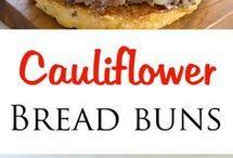 Cauliflower receip