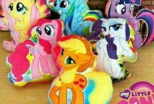 My Little Pony / all about my little pony