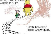 Wisdom of Pooh