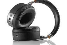Bluetooth koptelefoons