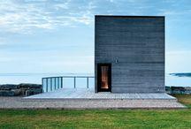 Architecture:  Maritime