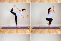 Yoga strengh