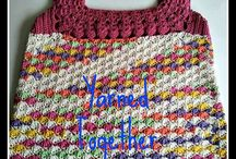 Adult Clothing / Handmade crochet adult clothing