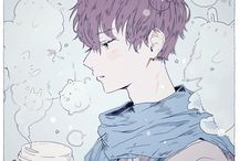 Anime (ღ•͈ᴗ•͈ღ)