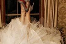 Wedding Photo Ideas - BRIDE / by Katie Gonano