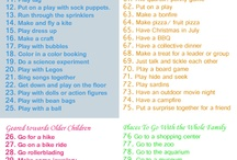 Summer Fun Ideas For the Kids