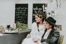 the black barn // styled shoot