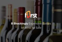 8 Shockingly Expensive Bottles of Wine in Trinidad & Tobago / We went undercover and the results are absolutely jaw-dropping.