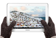 Touchscreen Gloves / Touchscreen gloves from belenty will keep your hands warm in freezing weather..!