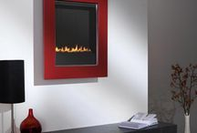 Gas Fires / When it comes to Gas fires there is a huge range of fires to choose from. There are literally hundreds of different gas fires made by a myriad of companies. So where do you start? Well the first thing is to know what type of gas fire is suitable for your home, which will depend primarily on your chimney. We have gas fires that cover all chimney/flue options, we even have flueless fires incase you dont have a chimney!