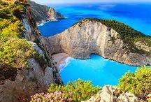 MEDITERRANEAN SEA • Best Places To See