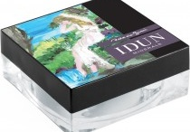Idun Minerals Face / Swedish mineral make up developed to suite even the most sensitive skin. http://www.idunminerals.com/